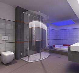 Cad Decor Program Do Projektowania łazienek Informik